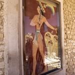 Knoso freska